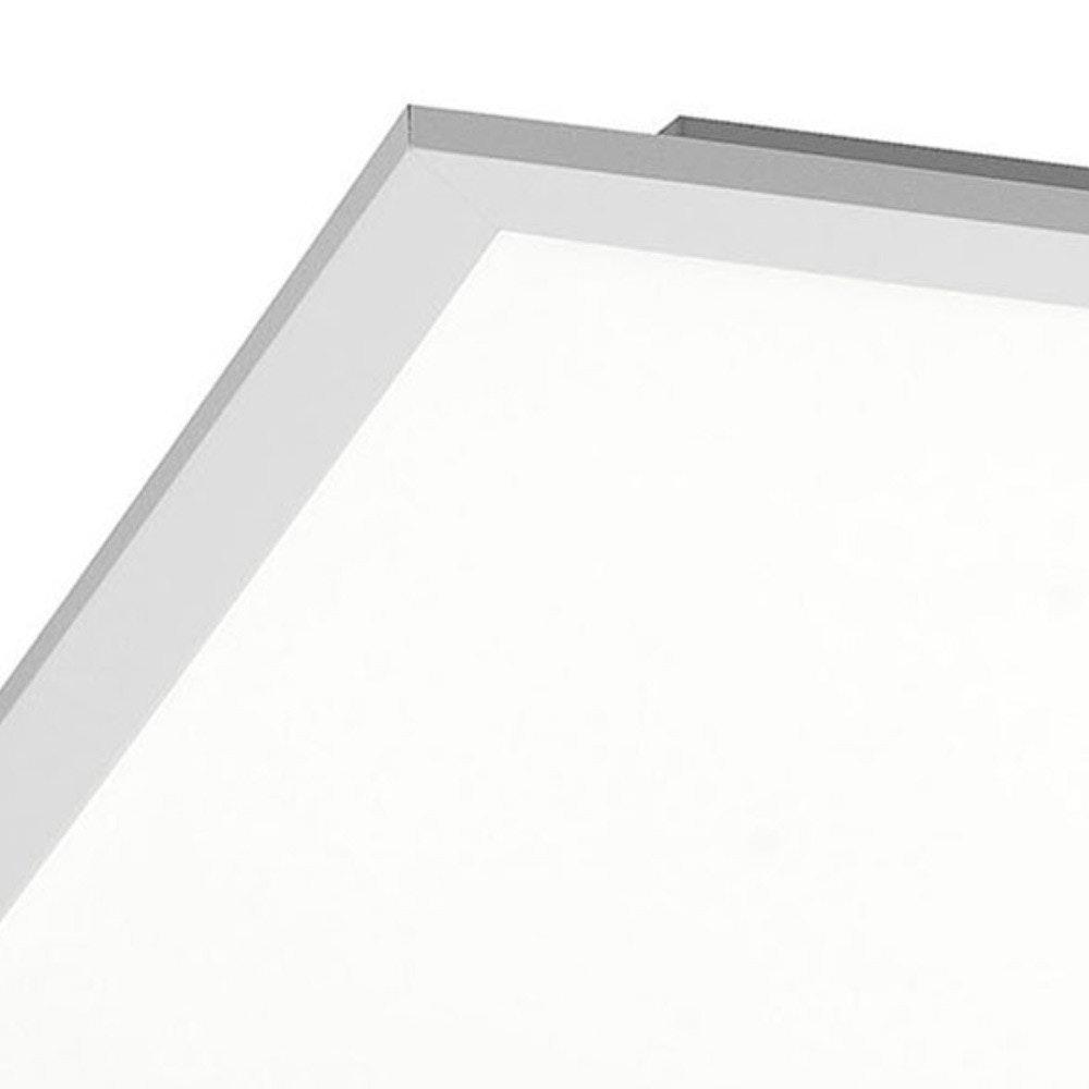 Q-Flat 120 x 30cm LED Deckenleuchte 2700 - 5000K Weiß 7