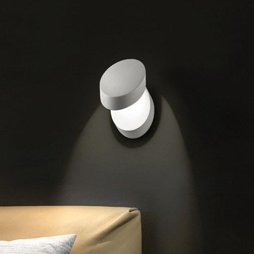 Studio Italia Design Pin-Up LED Wandlampe beweglich thumbnail 6