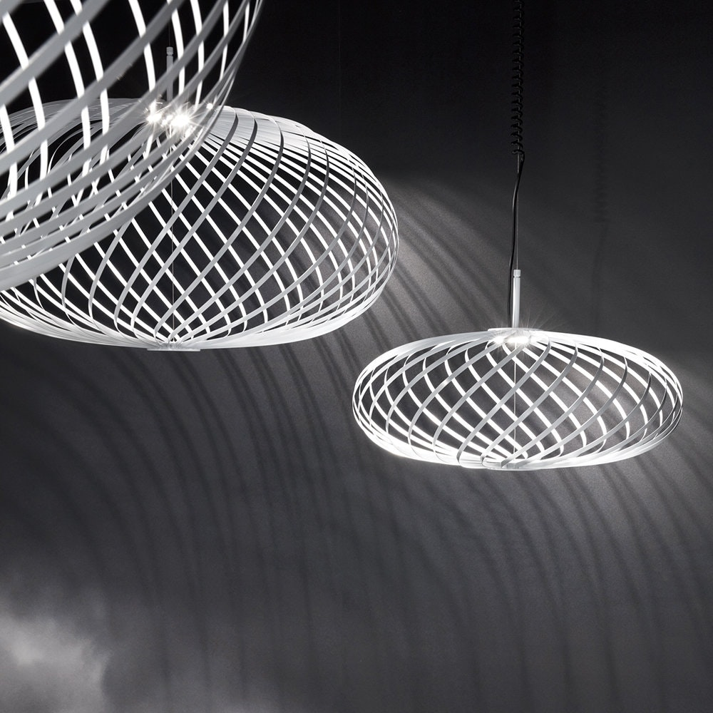 Tom Dixon Spring LED Hängelampe ausziehbar thumbnail 5