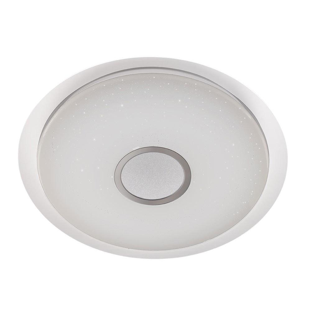 LED Deckenleuchte Minor + Fernbedienung 2300lm Weiß 2