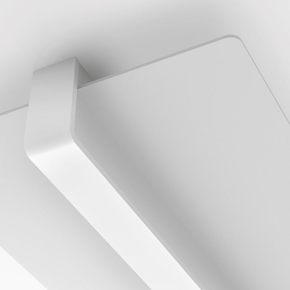 Linealight Metal S LED-Deckenleuchte Large 2