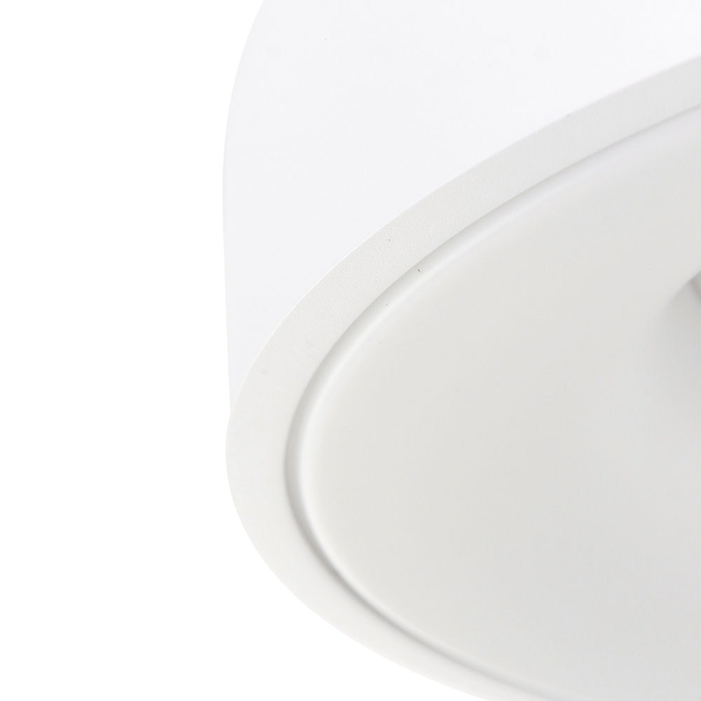 Steinhauer LED-Deckenleuchte Ringlede Ø48cm 8