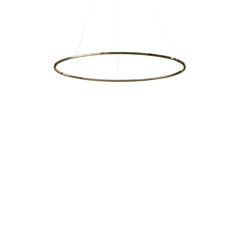 Nemo Ellisse Major Up LED Hängelampe 133x70cm indirekt 6