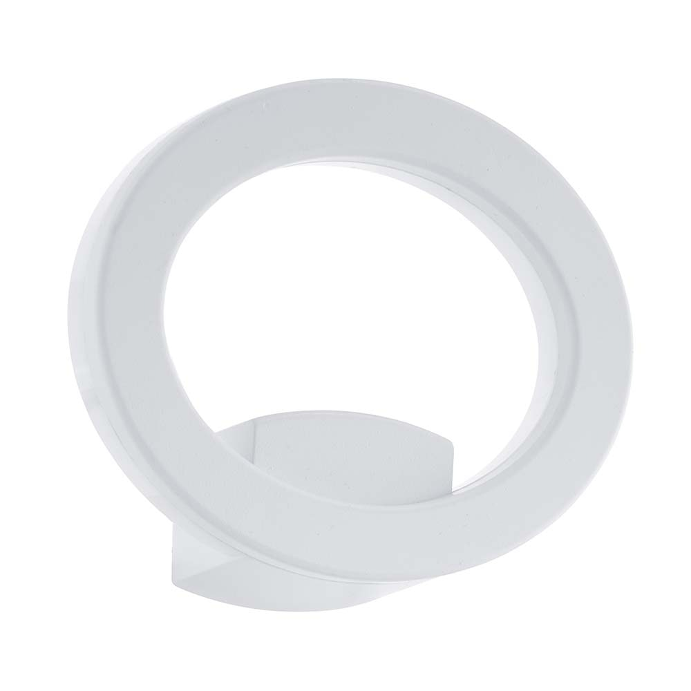 LED Aussenwandlampe Emollio Weiß 2