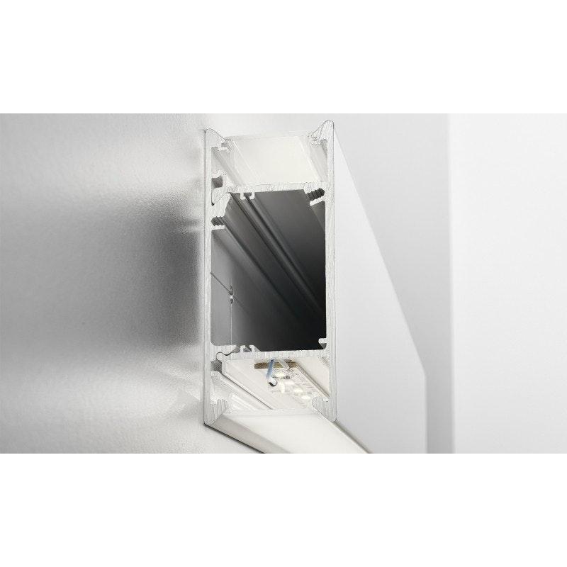 Panzeri Giano LED-Wandleuchte indirekt/direkt thumbnail 5