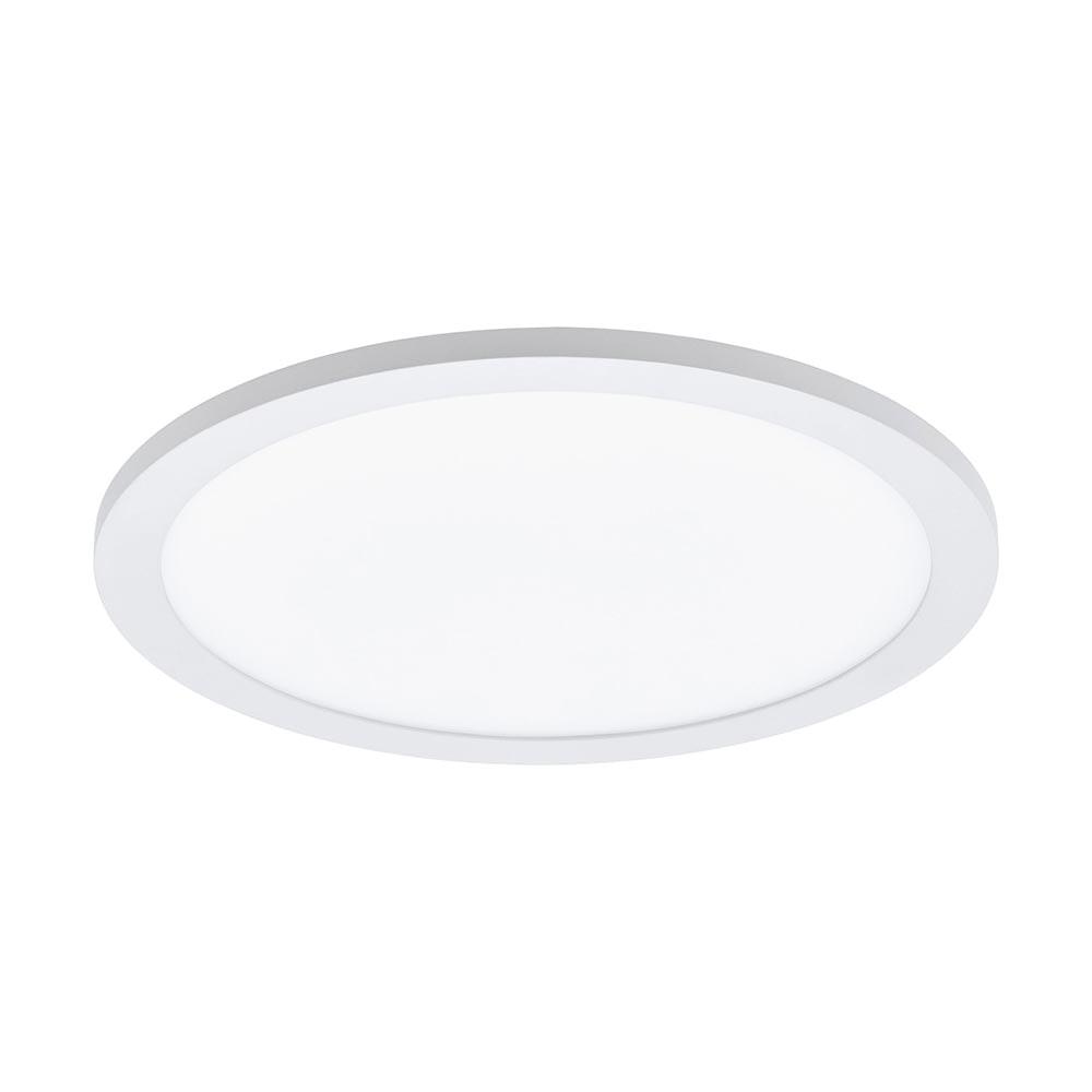 Connect LED-Panel Deckenleuchte Ø 30cm 2100lm RGB+CCT 2