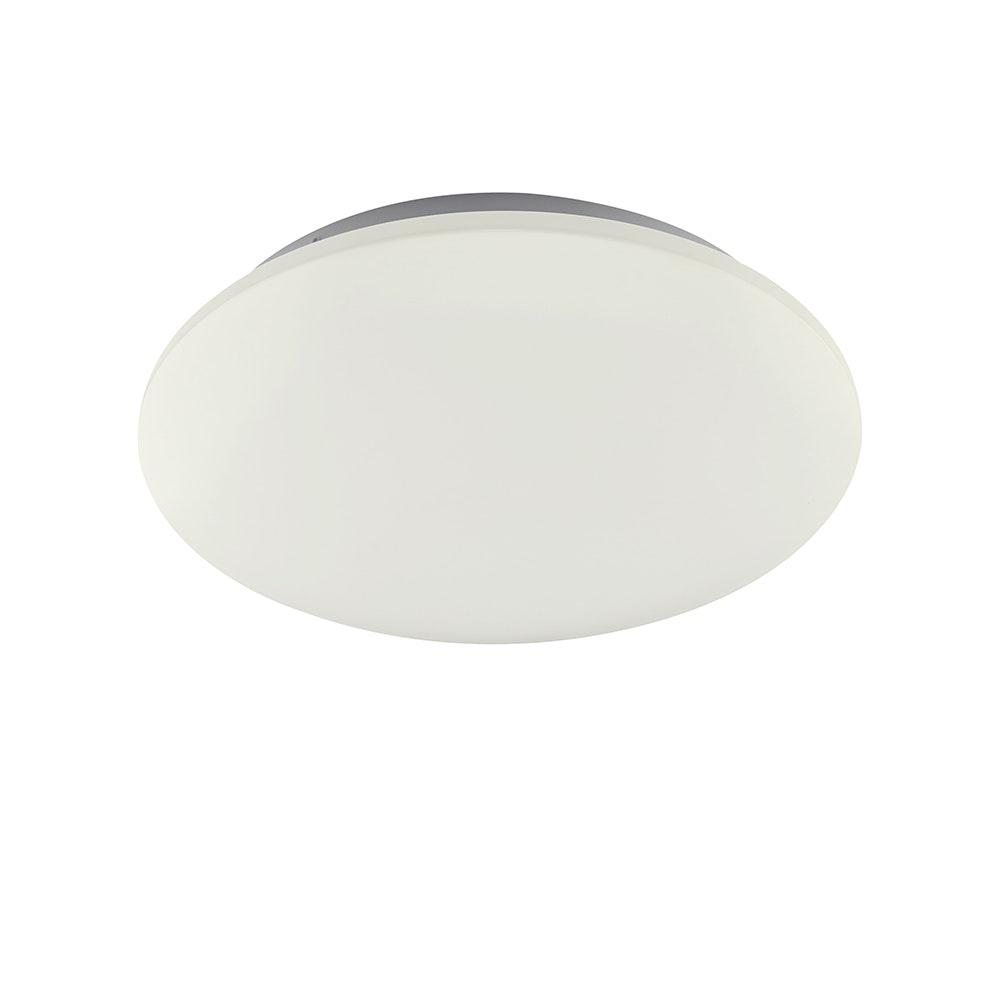Mantra Zero II Weiß LED-Deckenlampe Warm Light 2