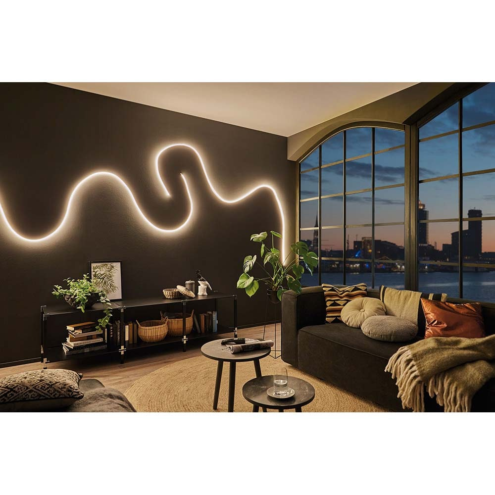 LED Strip 3m Function MaxLED Flow Basisset Warmweiß 37W 1