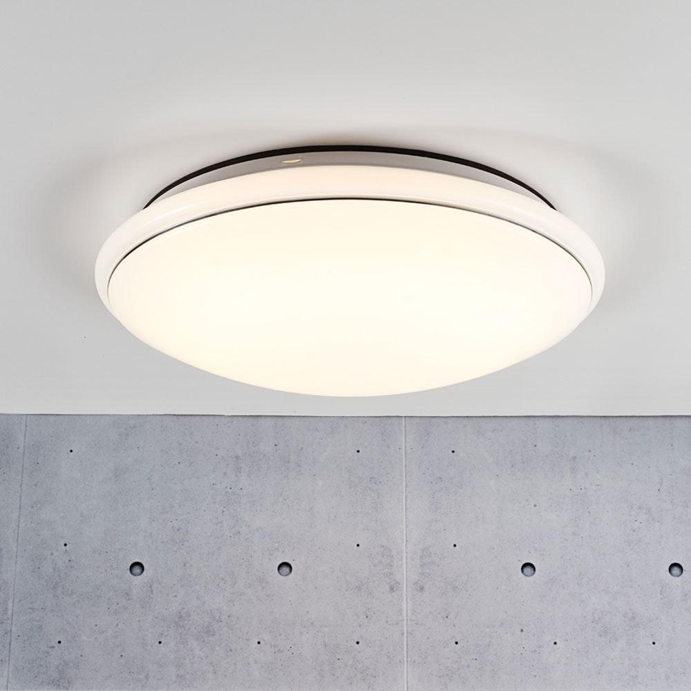 Nowa LED Deckenleuchte mit Bewegungsmelder Ø 34cm 1