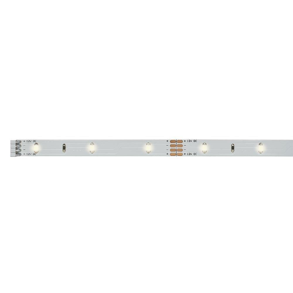 Function YourLED ECO Stripe 1m Warmweiß 2,4W 12V DC Weiß 1