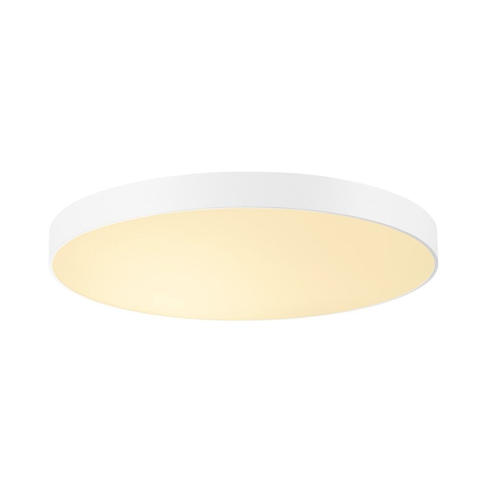 SLV Medo 90 LED Deckenleuchte Weiß optional abpendelbar // Ausstellungsartikel 2