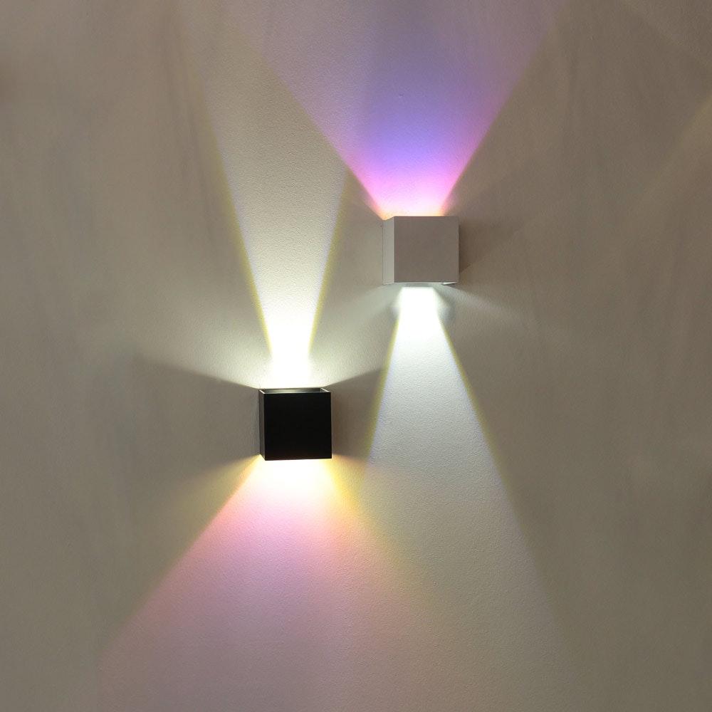 s.LUCE pro Farbfilter Multicolor passend zu IXA