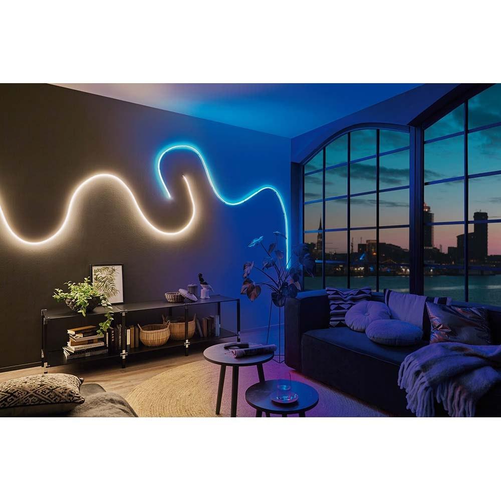 LED Strip 1,5m RGB Function MaxLED Flow Basisset 13,5W 1