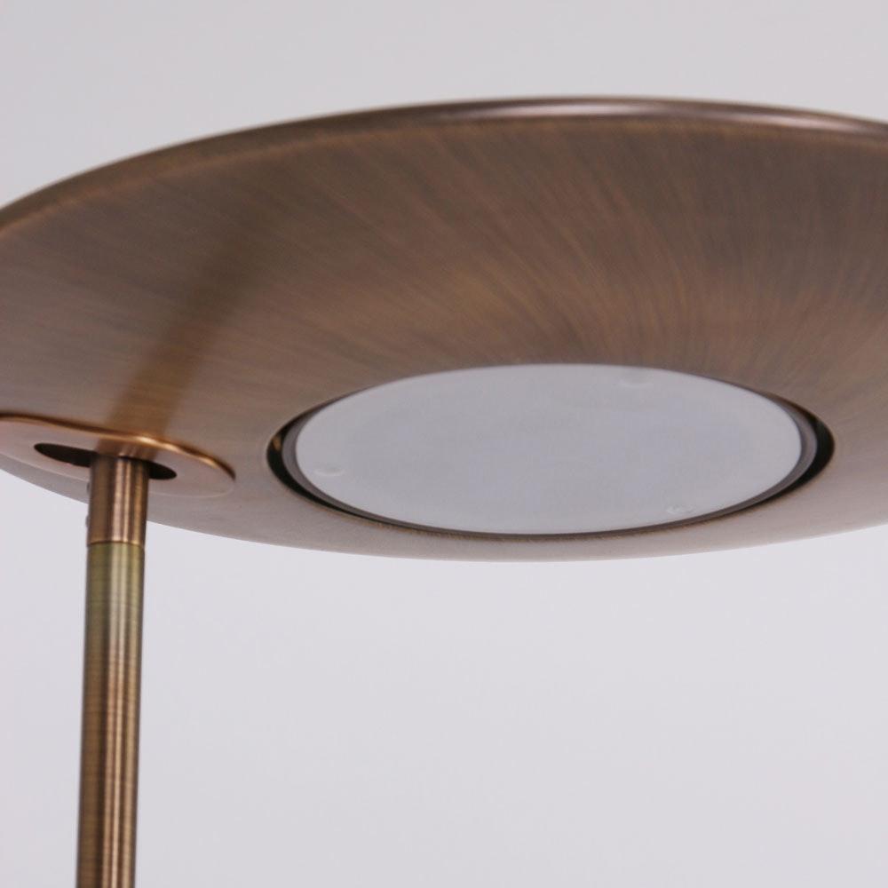 Steinhauer LED-Deckenfluter Zenith indirekt & direkt Farbtemperatur einstellbar thumbnail 3