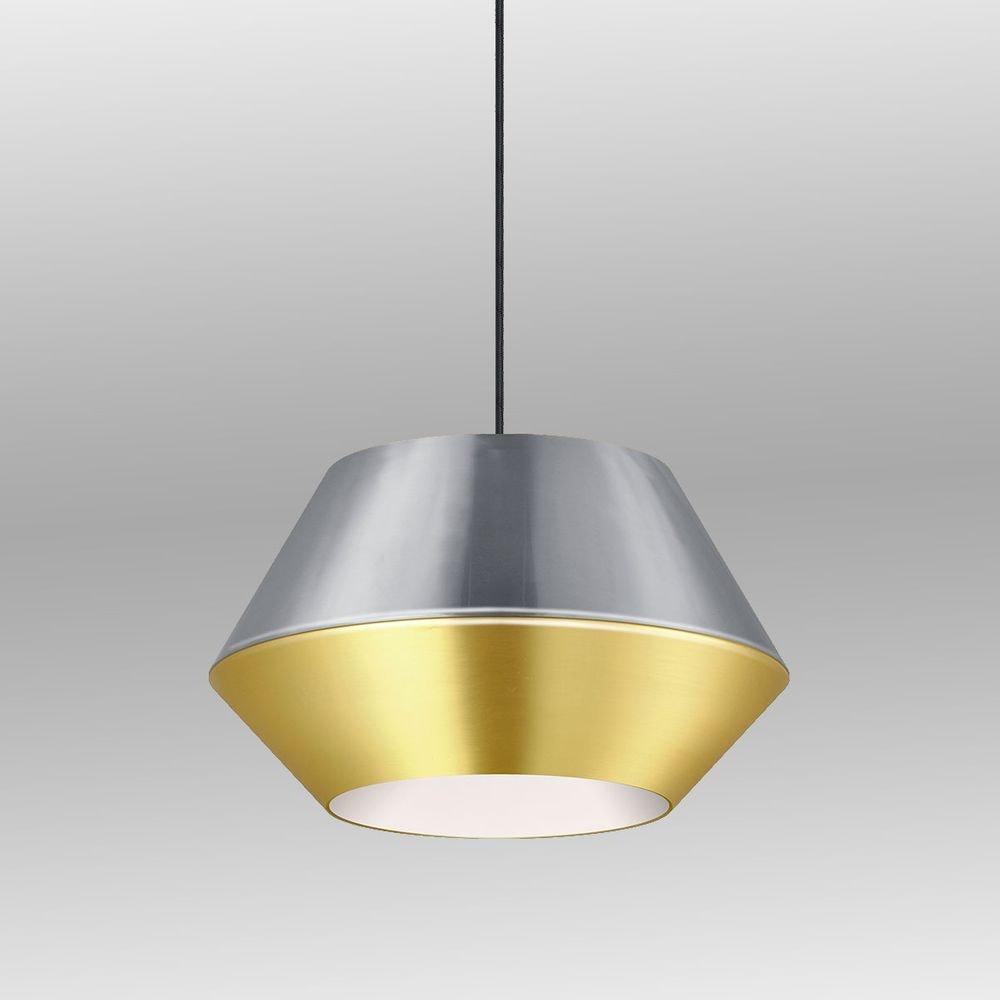 s.LUCE SkaDa individuelle Pendellampe Metallschirm 6