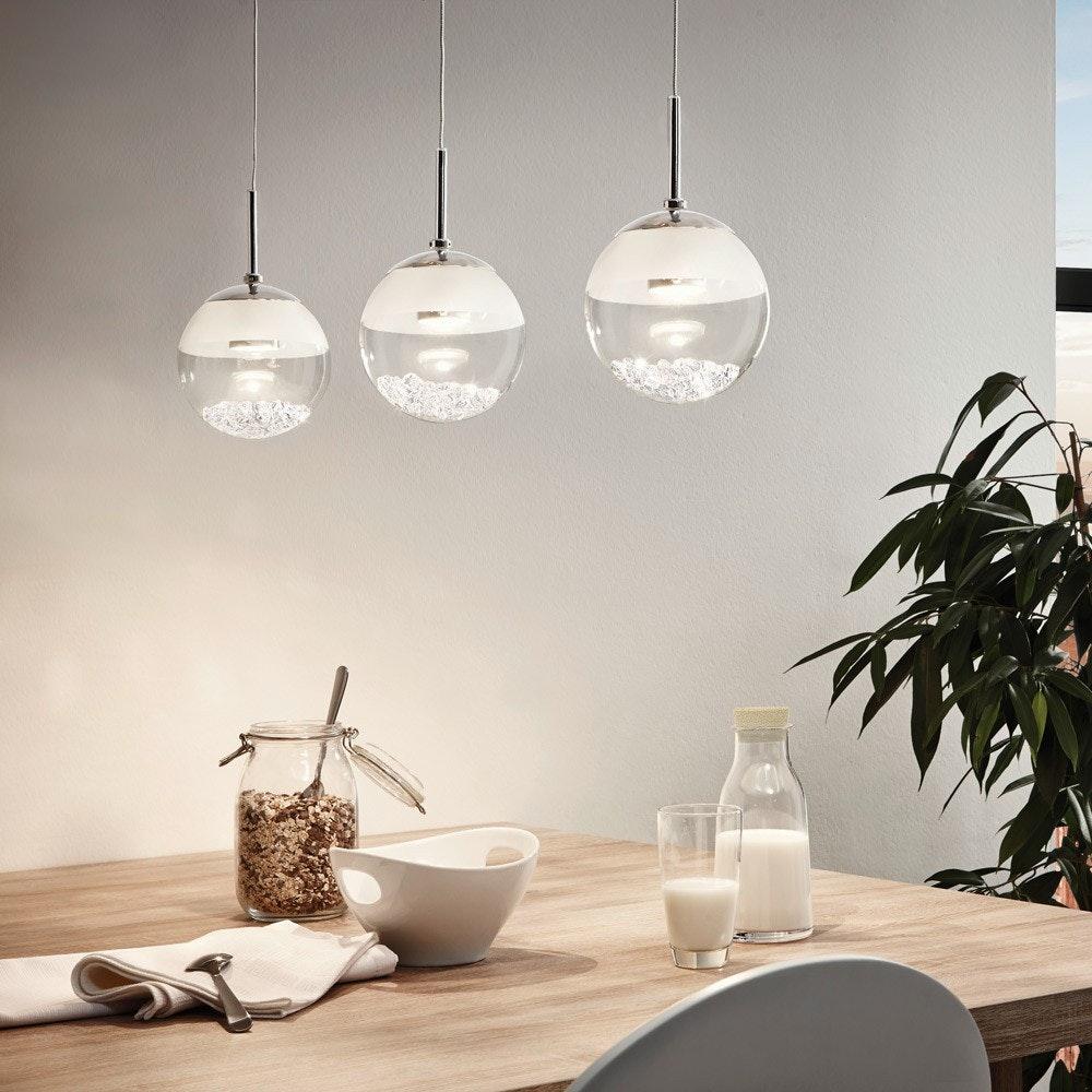 Licht-Trend MyLight Mini LED Pendelleuchte befüllbar