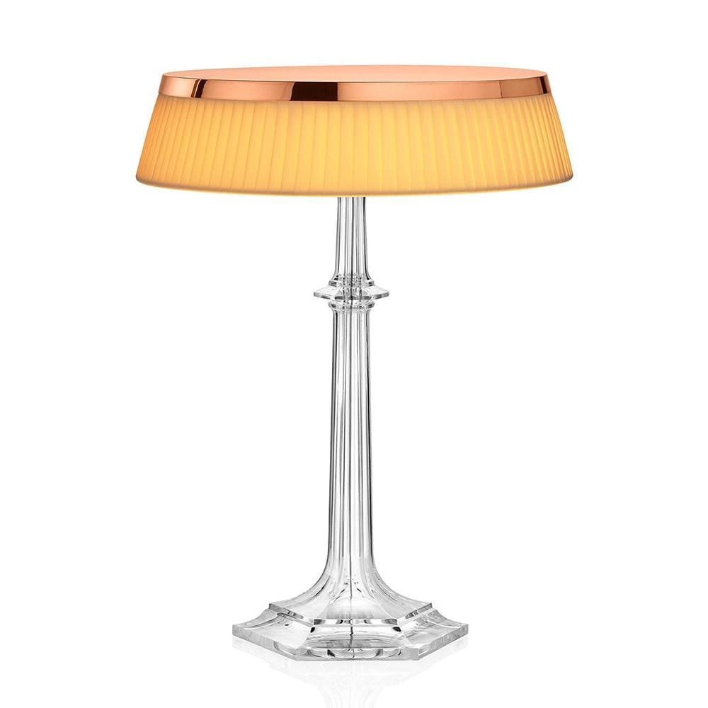 FLOS Bon Jour Versailles LED Tischlampe mit Dimmer ohne Schirm 2