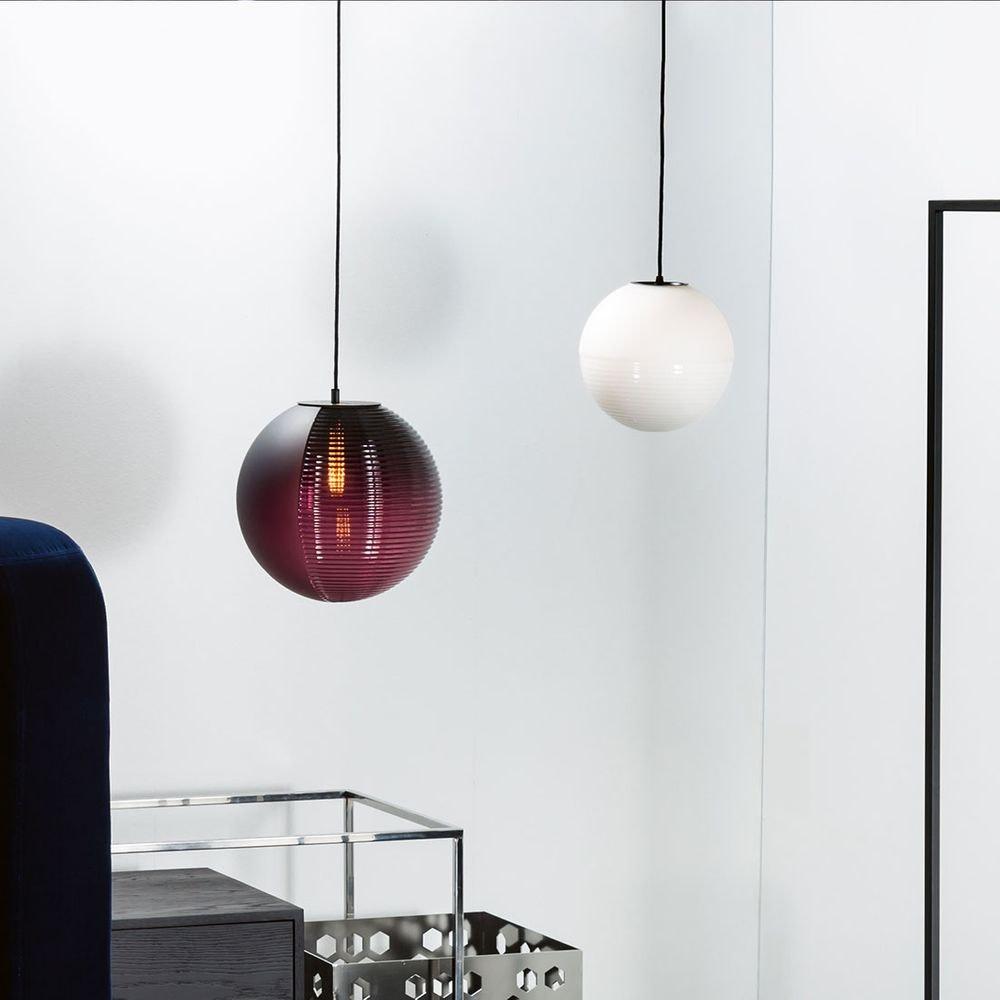 Pulpo LED Hängelampe Stellar Mini Ø 18cm 8
