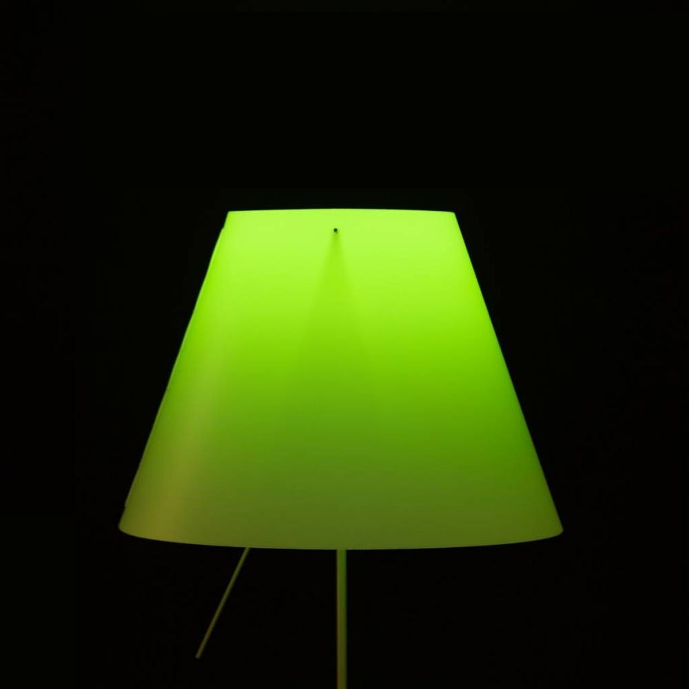 Luceplan LED Tischleuchte Costanza 110cm Philips Friends of Hue thumbnail 6