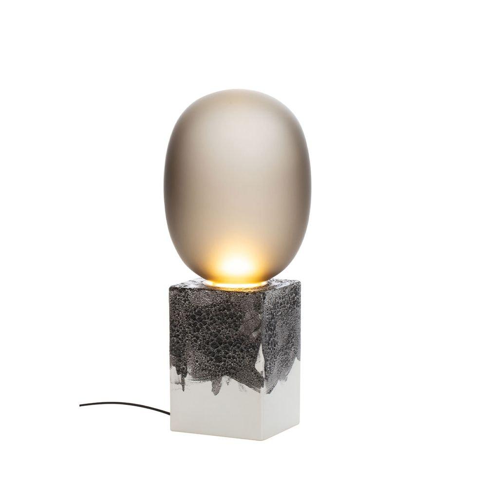 Pulpo LED Tischleuchte Magma One High Ø 30cm H 69cm 1