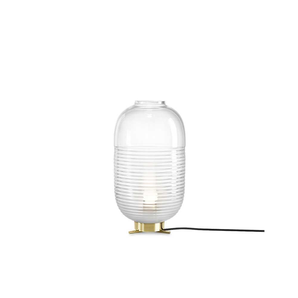 Bomma Glas-Tischlampe Lantern 4