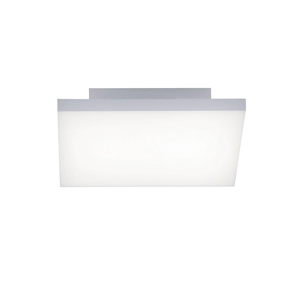 Q-Flat 2.0 rahmenloses LED Deckenpanel 30 x 30cm CCT + FB Weiß 2