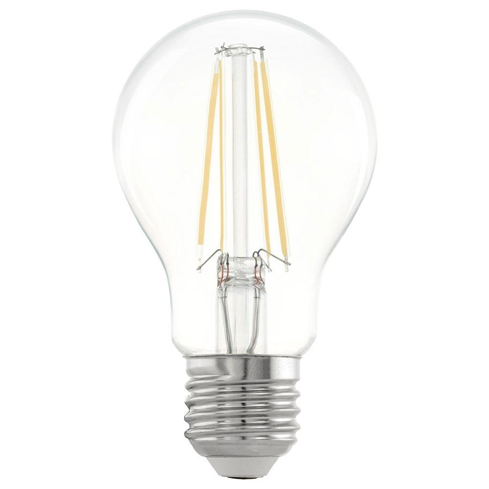 E27 LED Retro Glühbirne 6,5W 810lm Warmweiß 1