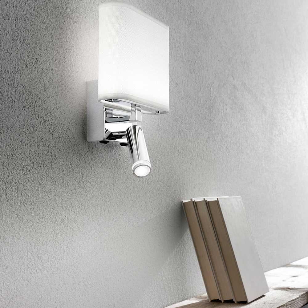 Fabas Luce moderne LED Wandleuchte Vietri 2