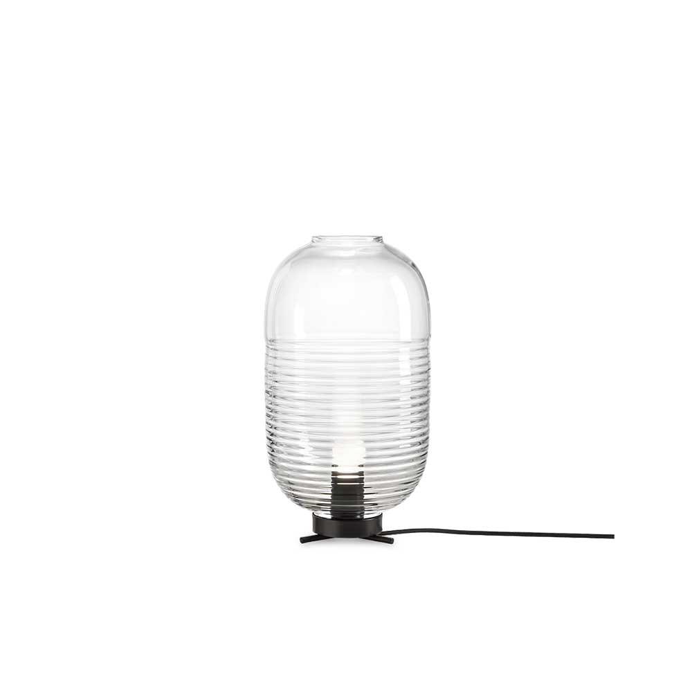 Bomma Glas-Tischlampe Lantern 8