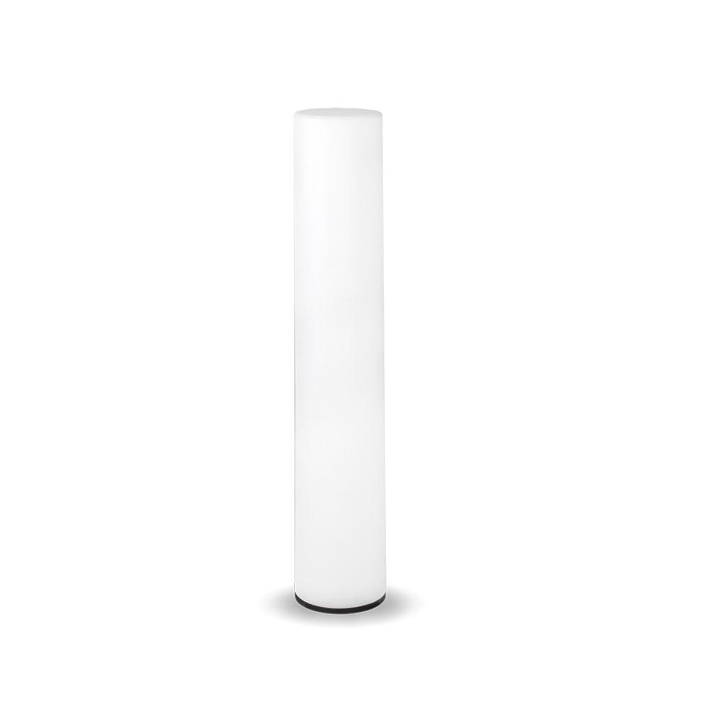 Licht-Trend LED-Außen-Stehleuchte Fity mit Akku Big und Fernbedienung  2
