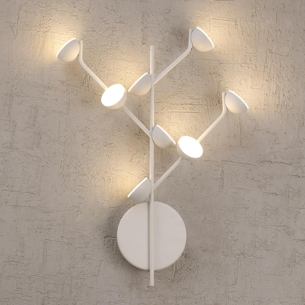Mantra Adn LED-Wandleuchte Medium 2