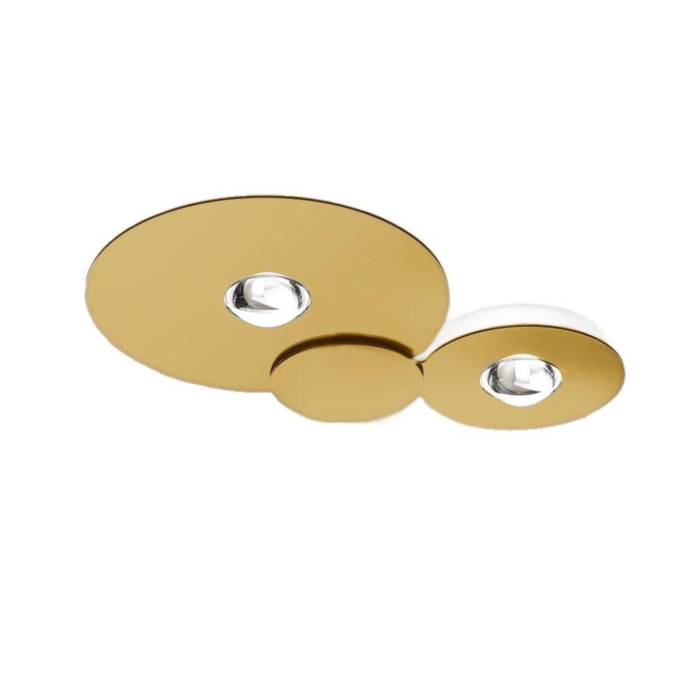 Studio Italia Design Bugia Double LED Deckenleuchte thumbnail 5