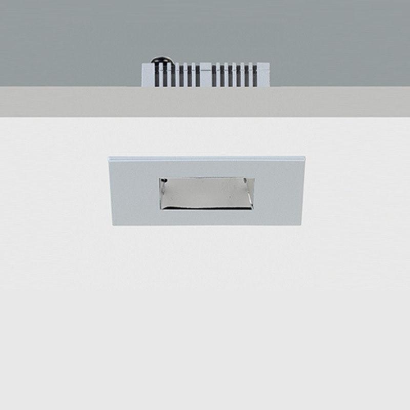 Kiteo LED Decken-Einbauleuchte K-Spot Flat HCL Dali DT8 2