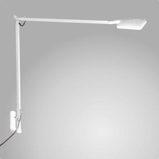 Panzeri Jackie LED-Wandlampe verstellbar mit Schalter thumbnail 4