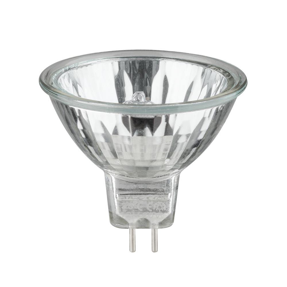 Halogen Reflektor Security 20W GU5,3 12V Silber