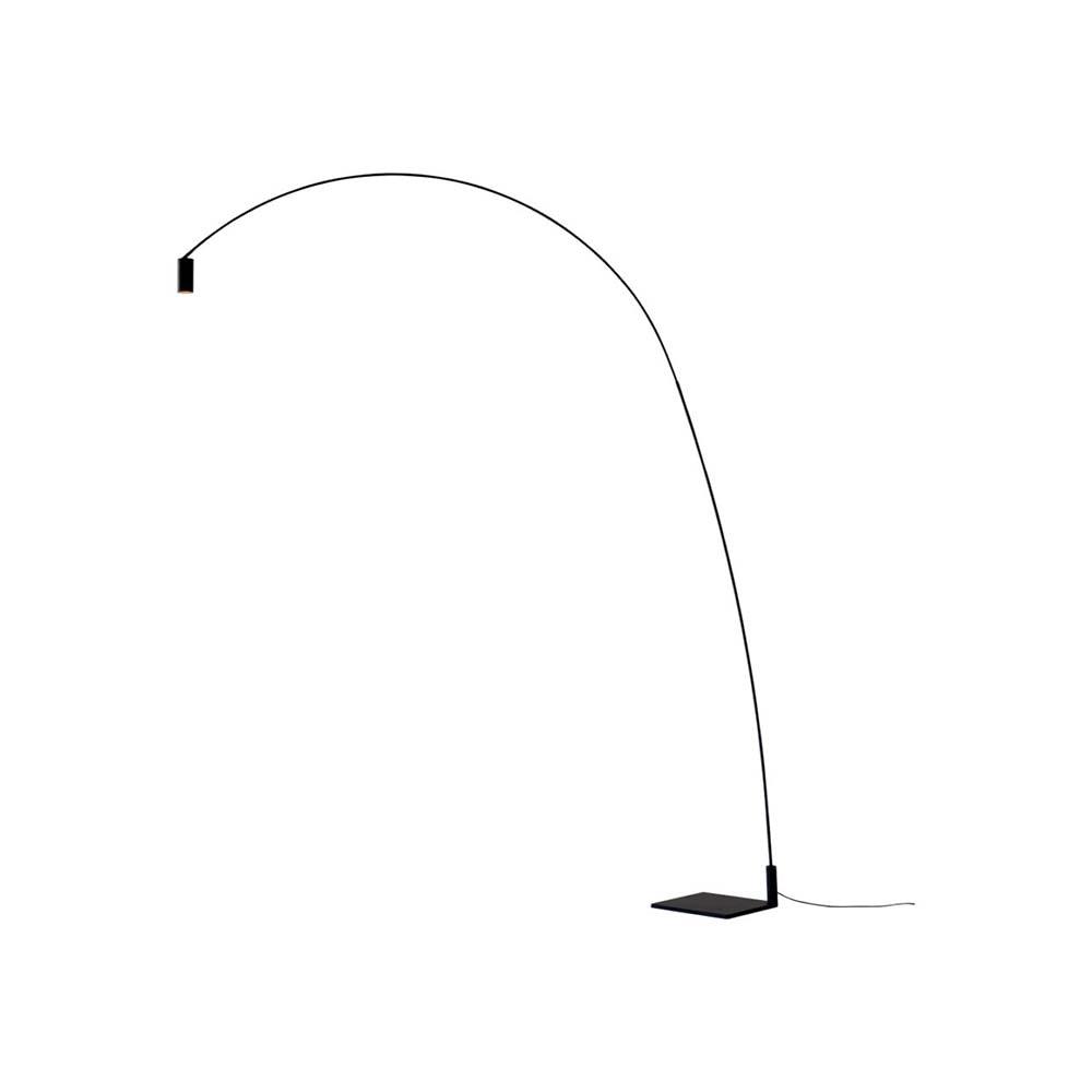 Nemo Fox LED Stehlampe Leselampe 2