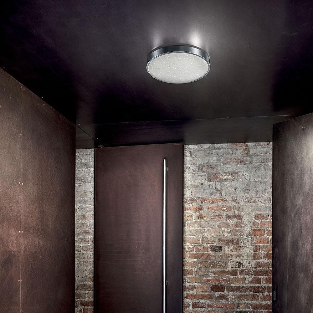 Linealight Spark LED-Deckenleuchte Large 1