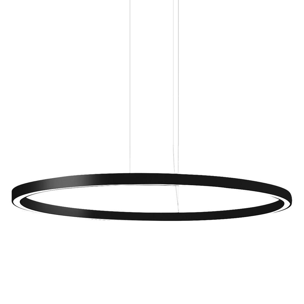 Panzeri Brooklyn LED-Ring Pendelleuchte 8