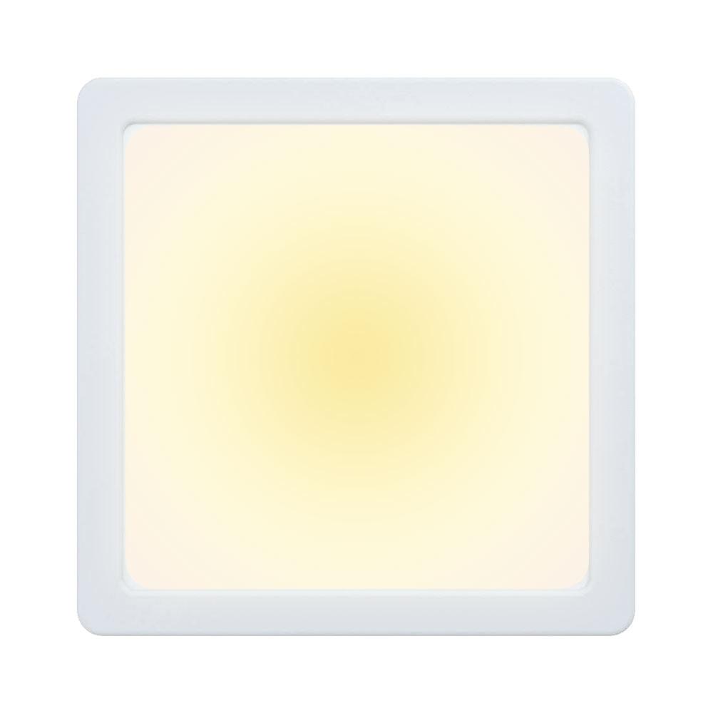 LED-Panel Einbau 1800 Lumen 21,5cm eckig thumbnail 5