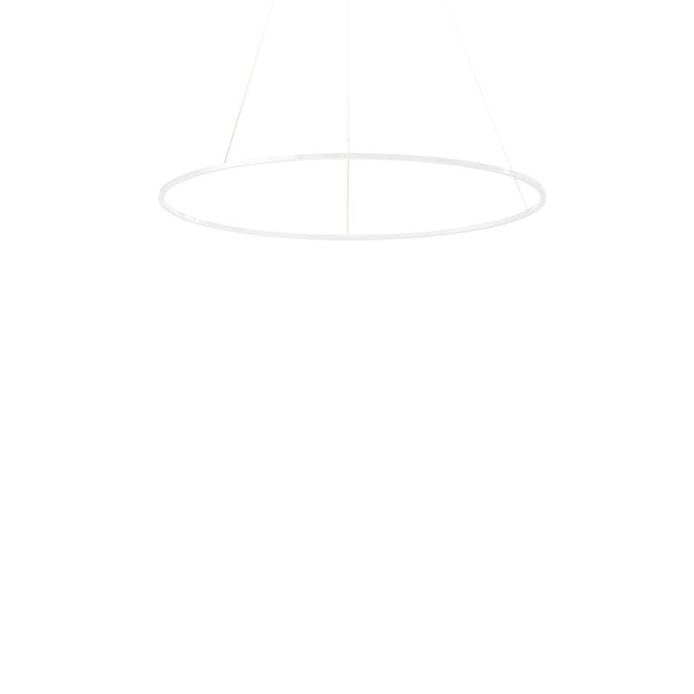Nemo Ellisse Mega Up LED Pendellampe 186x95cm indirekt 9