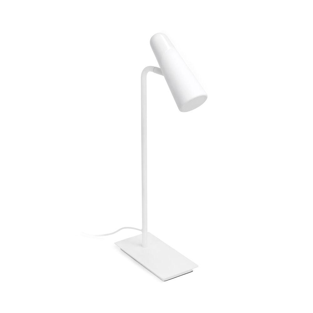 LED Tischleuchte LAO Weiß