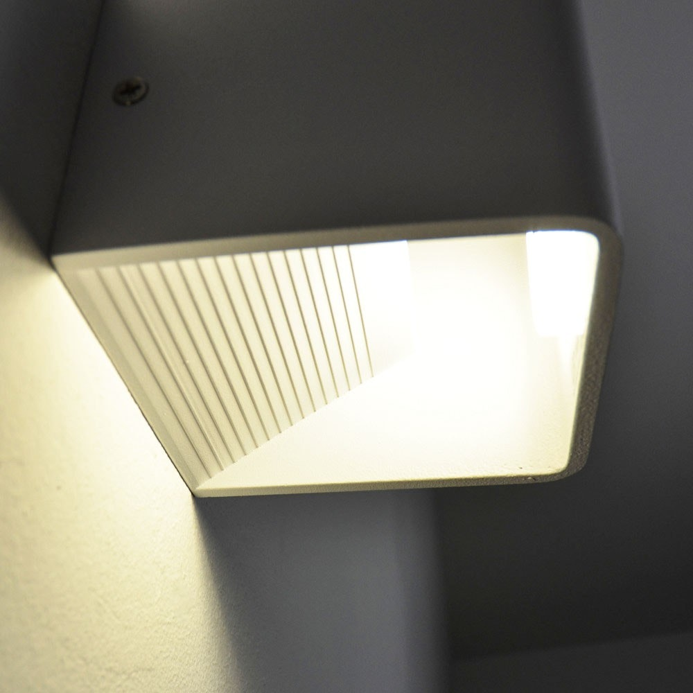 s.LUCE Gore LED Wandleuchte Up&Down 4