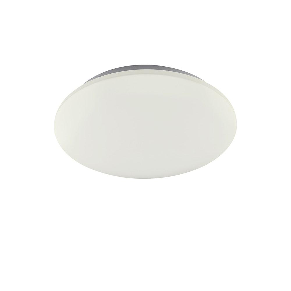 Mantra Zero II Weiß LED-Deckenlampe Warm Light 3
