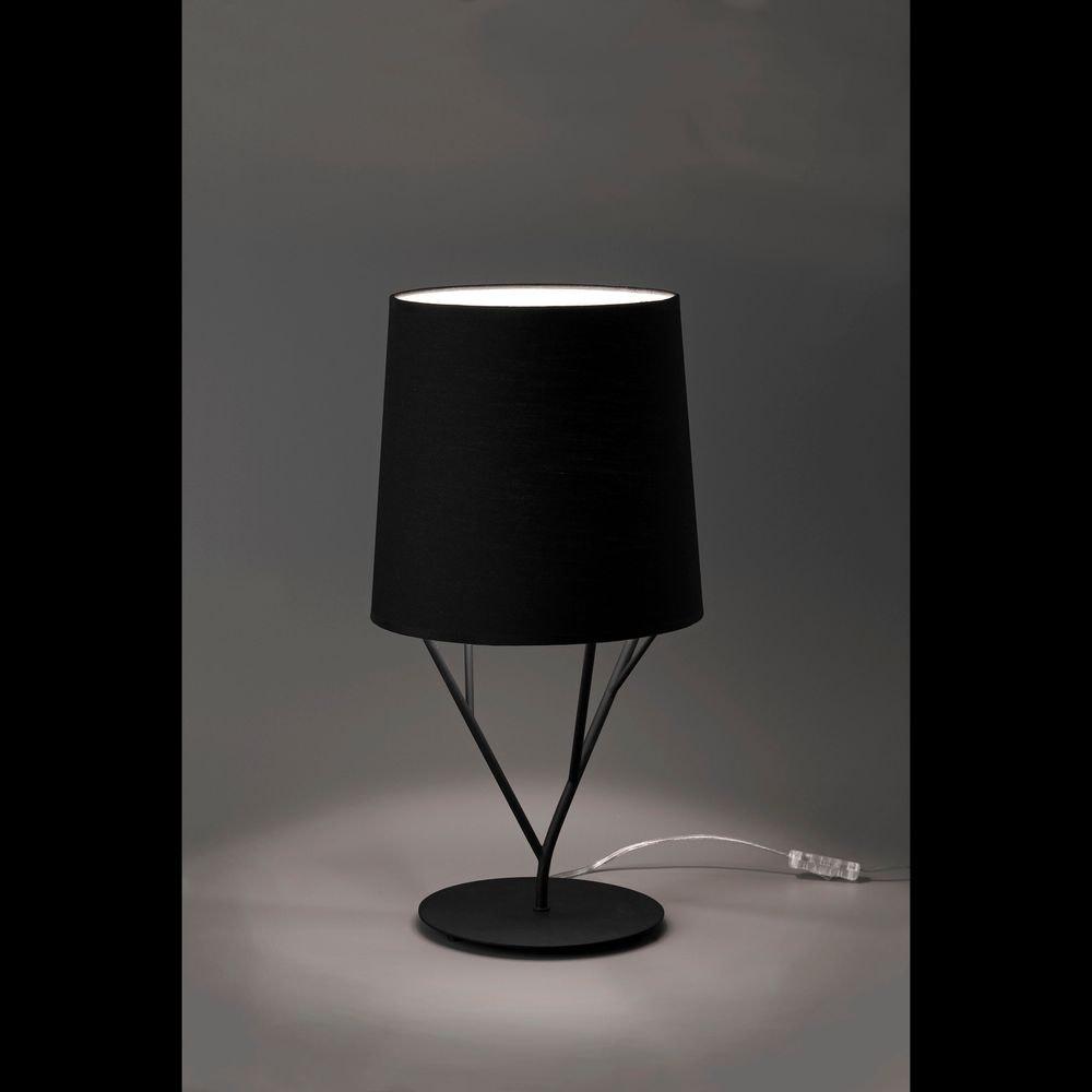 Tischlampe TREE Schwarz 3
