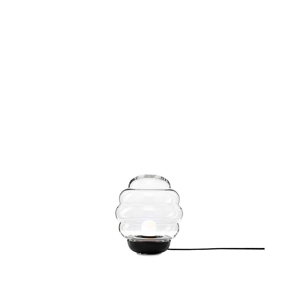 Bomma Blimp LED-Stehleuchte Small aus Glas 2