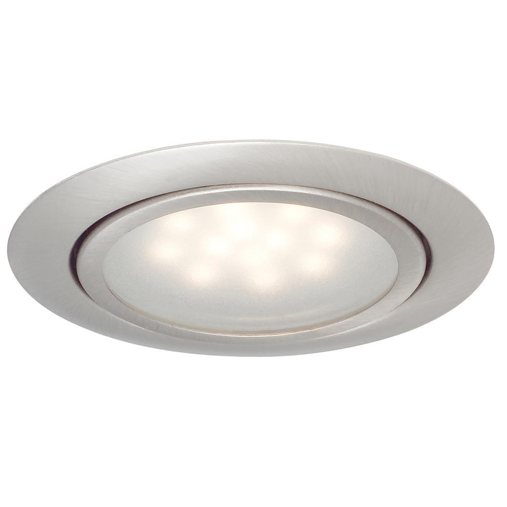 Möbel EBL Set LED 3x1W 12VA 12V 65mm