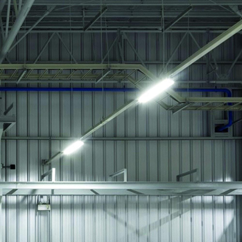 LED Wannenleuchte staubdicht 4200lm 120cm IP65 2