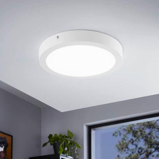 LED Aufbauleuchte Argolis-C 2700K 3