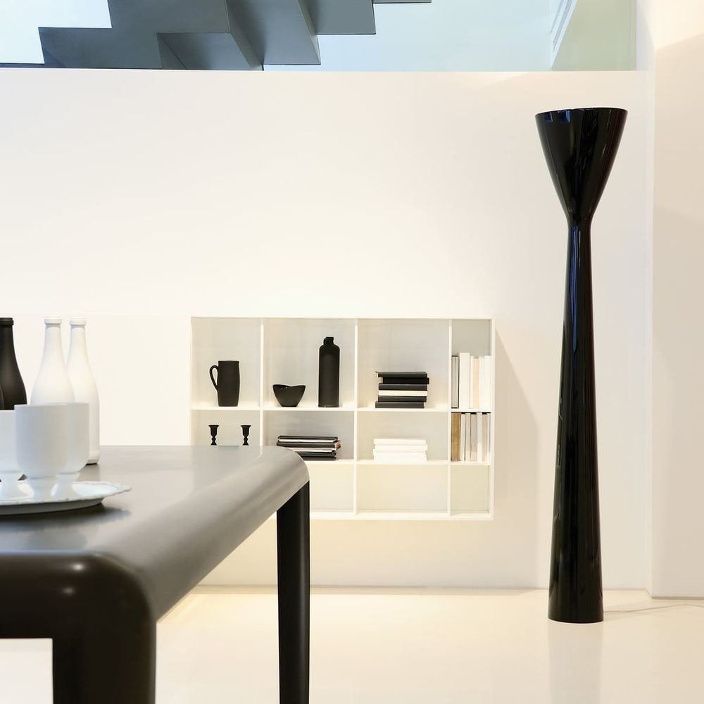 Luceplan LED Stehleuchte Carrara 185cm 1