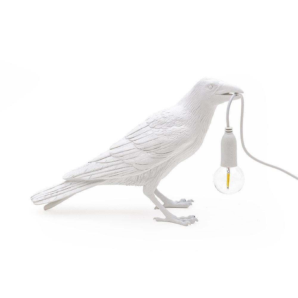 Seletti Bird Tischleuchte 1